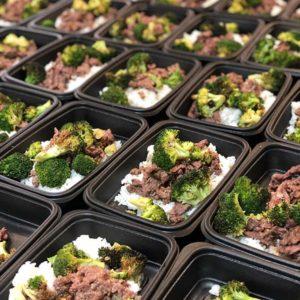 Paleo Beef and Broccoli