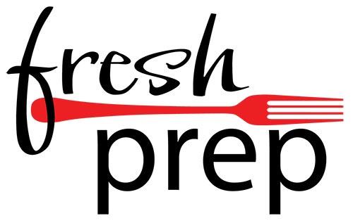 Fresh Prep Logo